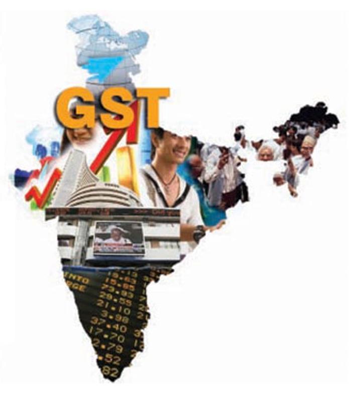 GST India