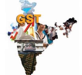 GST Bill India