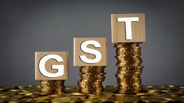 GST impact startups