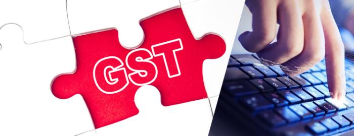 GST-technology