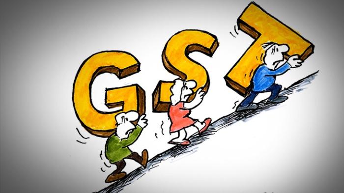 GST Step